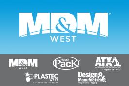 MDM West banner